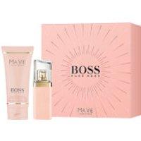 HUGO BOSS | Hugo Boss Ma Vie Gift Set (Eau de Parfum 30ml + BL 100ml) | Goxip
