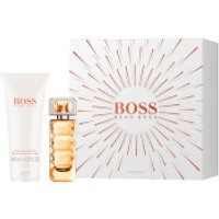 HUGO BOSS | Hugo Boss Orange Woman Gift Set (Eau de Toilette 30ml + BL 100ml) | Goxip