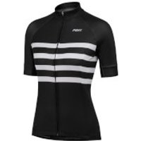 PBK Women's Altitude 2.0 Jersey - S - Black/White