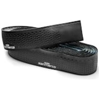 Selle San Marco Presa Corsa Team/Supercomfort Gel Handlebar Tape Combo Kit - Black/White