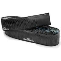 Selle San Marco Presa Corsa Team Handlebar Tape - Black/White