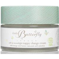 Little Butterfly London Soft as Moonlight Nappy Change Cream 50ml