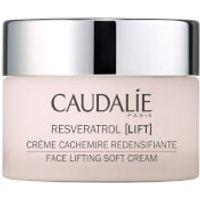 Caudalie Resveratrol Lift Face Lifting Soft Cream 25ml