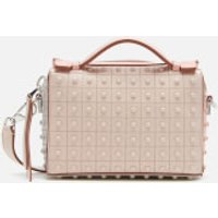 Tods Womens Mini Gommini Handbag - Pink