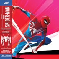 Mondo Marvel's Spider-Man (Original Video Game Soundtrack) Double LP