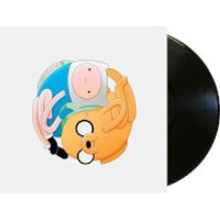 Mondo Adventure Time - Come Along with Me LP