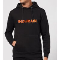 Summit Finish Indurain - Rider Name Hoodie - Black - L - Black
