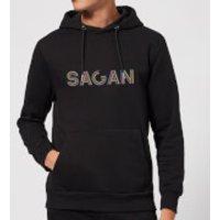 Summit Finish Sagan - Rider Name Hoodie - Black - L - Black