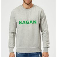 Summit Finish Sagan Bold Sweatshirt - Grey - XL - Grey