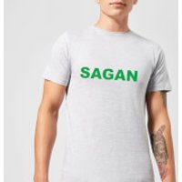 Summit Finish Sagan Bold Men's T-Shirt - Grey - XXL - Grey