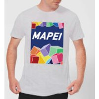 Summit Finish Mapei Men's T-Shirt - Grey - L - Grey