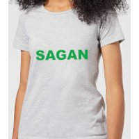 Summit Finish Sagan Bold Women's T-Shirt - Grey - XXL - Grey