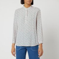 A.p.c. Mathilde Blouse - Fab Rose Pale