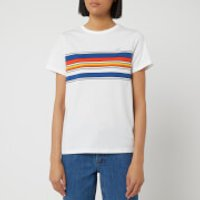 A.p.c. Piano T-shirt - White