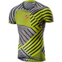 Castelli Pro Mesh Baselayer - S - Dark Grey