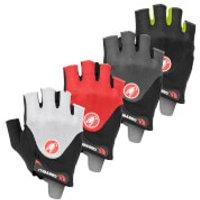 Castelli Arenberg Gel 2 Gloves - XL - Vortex Gray