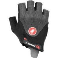 Castelli Arenberg Gel 2 Gloves - M - Dark Grey