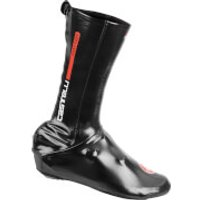 Castelli Fast Feet Road Shoe Covers - Black - S - Black