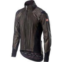 Castelli Idro Pro 2 Jacket - Black - XL - Black
