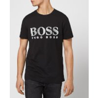 BOSS Hugo Boss Men's T-Shirt Rn - Black - L