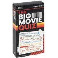 The Big Movie Quiz - Quiz Gifts