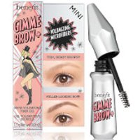 benefit Gimme Brow+ Mini Gel 1.5g (Various Shades) - 01 Light