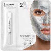 STARSKIN PRO Platinum Peel Mask Pack 40g
