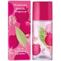 Elizabeth Arden Green Tea Pomegranate Eau de Toilette 100ml