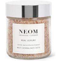 NEOM Real Luxury Natural Multi Mineral Bath Salts