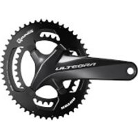 Rotor ALDHU Q Replacement Chainrings for Shimano Ultegra R8000 - 50/34T