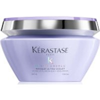 Kerastase Blond Absolu Masque Ultra Violet Treatment 200ml