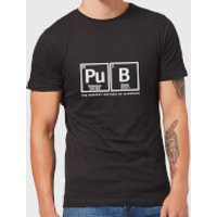 Perfect Elements Men's T-Shirt - Black - XL - Black