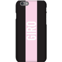 Giro Phone Case for iPhone and Android - iPhone 6 - Snap Case - Gloss