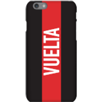Vuelta Phone Case for iPhone and Android - iPhone X - Snap Case - Matte