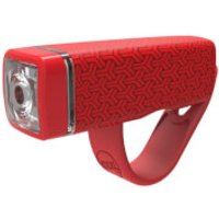 Knog Pop I Front Light - Red