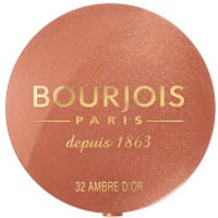 Bourjois Little Round Pot Blush (Various Shades) - Amber D'or