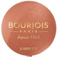 Bourjois Little Round Pot Blush (Various Shades) - Amber D'or