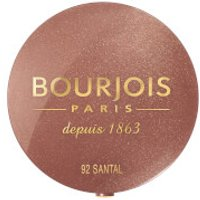 Bourjois Little Round Pot Blush (Various Shades) - Santal