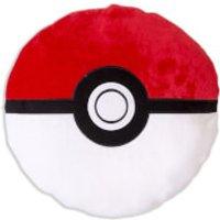 Pokémon Poké Ball Cushion