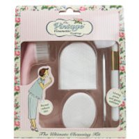 The Vintage Cosmetic Company Ultimate Cleansing Kit