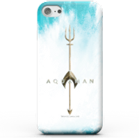 Aquaman Logo Phone Case for iPhone and Android - iPhone 6S - Tough Case - Gloss