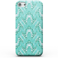 Aquaman Mera Phone Case for iPhone and Android - iPhone 5C - Snap Case - Matte