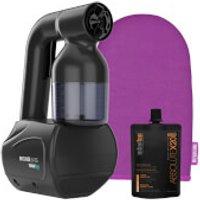 MineTan Bronze Babe Personal Spray Tan Kit - Black 50ml