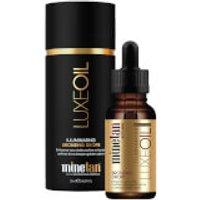 MineTan Luxe Oil Illuminating Tan Drops 25ml