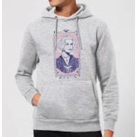 Fantastic Beasts Queenie Hoodie - Grey - M - Grey