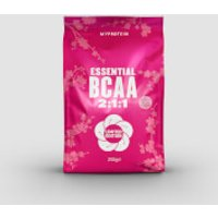 Image of Myprotein Essential BCAA 2:1:1 (Flavours of Asia) - 1kg - Cherry Blossom and Raspberry