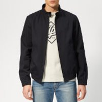 A.P.C. Men's Sharp Jacket - Dark Navy - M - Blue