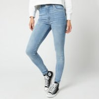 Levi's Women's Mile High Super Skinny Jeans - You Got Me - W27/L30