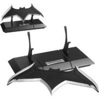 DC Comics Justice League Batman Batarang Prop Replica - Comics Gifts