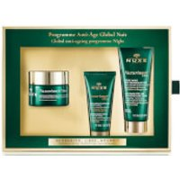NUXE Nuxuriance Ultra - Night Routine Set (Worth PS71.75)